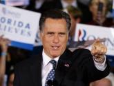 رومني يتصدر مرشحي الجمهوريين للرئاسة الأميركية