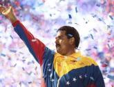 فنزويلا ترفع التمثيل الدبلوماسي لدى فلسطين الى مستوى سفارة