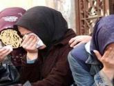 عرض فتاة سورية للبيع امام الناس في صيدا