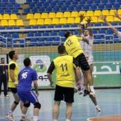 سنجل يُنهي مشواره ببطولة الأندية العربية لكرة الطائرة بهزيمة جديدة