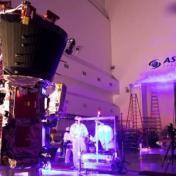 ناسا تستعد لإطلاق مسبار في الغلاف الجوي الحارق للشمس