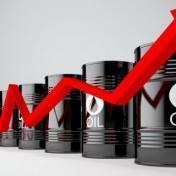 النفط يرتفع