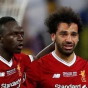 """غضب """"إلكتروني"""" تجاه إصابة اللاعب المصري محمد صلاح في دوري أبطال أوروبا"""