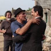 """انطلاق عروض الفيلم الفلسطيني """"كتابة على الثلج"""""""