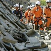 5 قتلى جراء زلزال وقع في اليابان