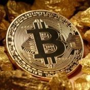 """مستثمرون في """"البيتكوين""""يعودون للذهب"""