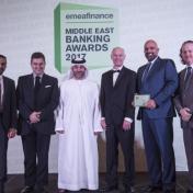 بنك فلسطين يحصل على ثلاث جوائز من مجلة EMEA Finance للعام 2018 كأفضل بنك في فلسطين والشمول المالي والمسؤولية الاجتماعية