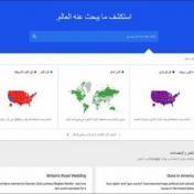 غوغل يعزز أدوات الصحفيين لمعرفة اهتمامات المتصفحين