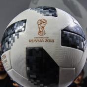 مباراة افتتاح مونديال روسيا ستلعب بكرة زارت الفضاء