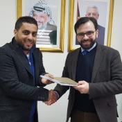 وزارة الثقافة تدعم إعادة إنتاج أغنيات الانتفاضة للفنان وليد عبد السلام