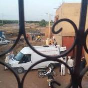 رجل ميت يعود للحياة ويتسبب بوفاة إمام أشرف على غسله في المغرب