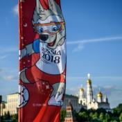 هذه الأموال التي صرفها الأجانب بروسيا خلال كأس العالم