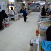 """ارتفاع وفيات """"الدفتيريا"""" في اليمن"""