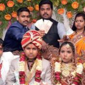 هندية انتحلت صفة رجل وتزوجت امرأتين !