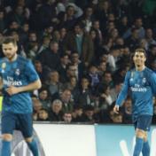 بالفيديو.. ريال مدريد يحقق فوزا صعبا على بيتيس بخماسية