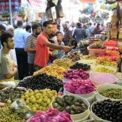 الإحصاء الفلسطيني يعلن مؤشر غلاء المعيشة في فلسطين لشهر تموز الماضي