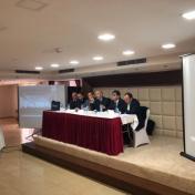 الشركة الفلسطينية للإقراض والتنمية – فاتن تنتخب مجلسها الاداري الجديد