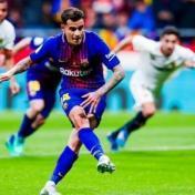 مفاجآت في تشكيلة برشلونة لنهائي كأس السوبر