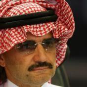 """""""مملكة"""" الوليد بن طلال تقترض مليار دولار"""