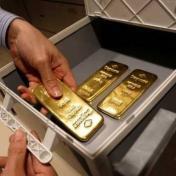 الذهب يتراجع مع تصريحات ترمب حول كوريا الشمالية