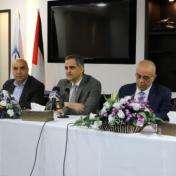 """رام الله: اطلاق تطبيق """"حكومتي"""" يتيح الاستعلام عن العقارات وتصاريح العمل وامتحانات السياقة"""