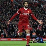 محمد صلاح يبدأ مهمة جديدة مع ليفربول