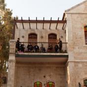 فعاليات مميزة يقدمها المعهد الوطني للموسيقى ضمن ليالي القدس