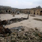 بعد دمار الحرب.. الجامع الأموي في حلب يعود للحياة من جديد