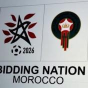فرنسا تدعم المغرب لاستضافة مونديال 2026