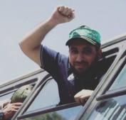 الذكرى الأولى لاستشهاد المحرر مازن فقهاء