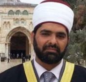 مدير المسجد الاقصى يدعو لشد الرحال الى الاقصى