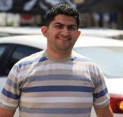 قوات الاحتلال تعتقل الصحفي مجاهد بني مفلح
