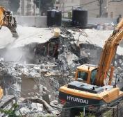 الاحتلال يهدم منزلا بجبل المكبر في القدس المحتلة