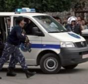 شرطة  رام الله تشرع بملاحقة المركبات التي تتسبب بإزعاج المواطنين