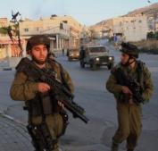 الاحتلال يقتحم بلدة عجة وينصب حواجز جنوب جنين