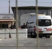 ثمانية أسرى يواصلون إضرابهم المفتوح عن الطعام رفضاً لاعتقالهم الإداري