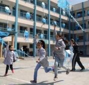 الكويت: 50 مليون دولار للأونروا