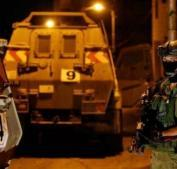 الاحتلال يستولي على تسجيلات كاميرات مراقبة شمال طولكرم