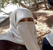 الاحتلال يمنع زوج الأسيرة صفاء أبو سنينة من زيارتها