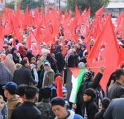 """""""الديمقراطية"""" تدعو لمواجهة تغوّل الاحتلال الاسرائيلي بالعودة عن مسار أوسلو بشقيه الأمني والتفاوضي"""