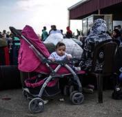 داخلية غزة: سفر الأطفال على معبر رفح يحتاج موافقة الوالدين
