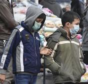 """الصحة: 5 وفيات و275 إصابة جديدة بـ""""كورونا"""" في الضفة وغزة"""