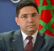 زيارة مرتقبة لوزير خارجية المغرب إلى القدس الأسبوع المقبل