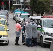 تسجيل 8 حالات وفاة و 493 إصابة بفايروس كورونا في غزة والضفة باستثناء القدس