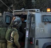الاحتلال يعتقل المواطن موسى بري من قرية إماتين شرق قلقيلية