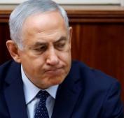 نتنياهو يهدد حماس: لا هدوء في غزة اذا اشتعلت الضفة
