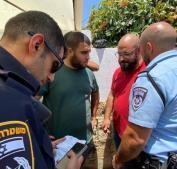 شرطة الاحتلال تجمد قرار هدم الخيم في الشيخ جرّاح
