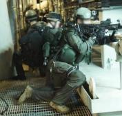 """صحيفة: المقاومة أحبطت خلال العام الماضي تنفيذ عمليات لوحدة """"شيطيت 13"""" في غزة"""