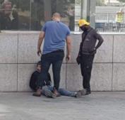 الاحتلال يعتقل فتى بزعم محاولته تنفيذ عملية طعن بالقدس