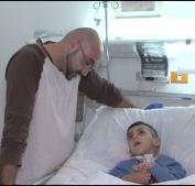 """المركز القضائي لوطن: توقيف المتهمين بقضية الطفل أمير زيدان بعد تحويل التهمة المنسوبة لهم """"للقتل غير المقصود"""""""